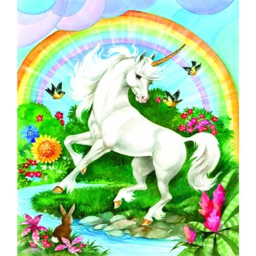 Unicorn 200 pc Jigsaw Puzzle