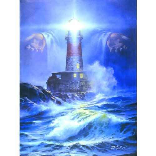 I Am the Light 1000 pc Jigsaw Puzzle