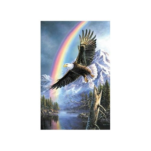 Eagle of Promise 1000 pc Jigsaw Puzzle