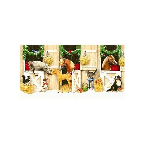 Friends & Neighbors 300pc Jigsaw Puzzle by Kathy Goff