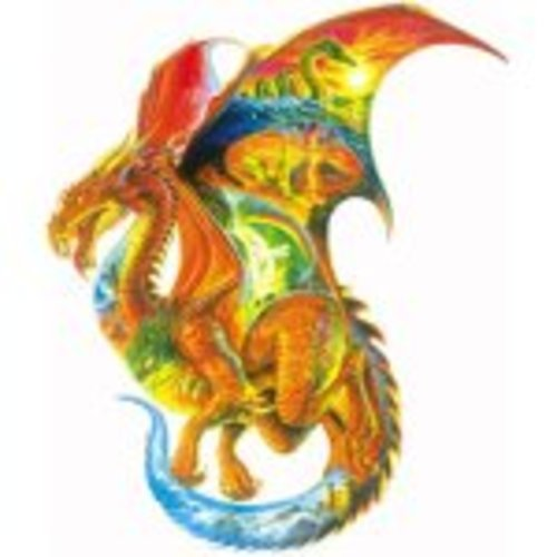 Dragon Dreams 1000 pc Jigsaw Puzzle